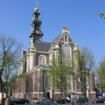 Western Church Amsterdam