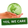 Green Coach Charter - Yes, we care